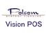 Program VisionPOS mini